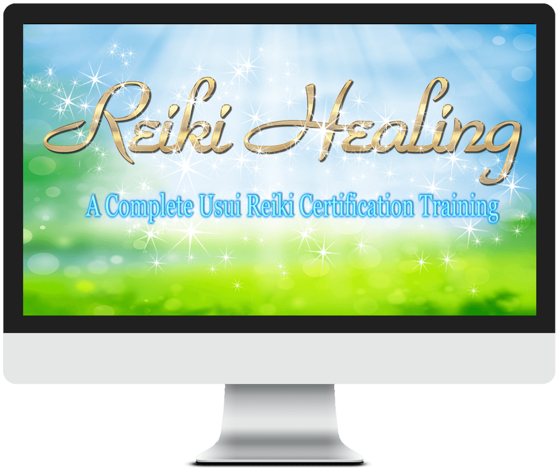 Online Reiki Certification Training Hawaii